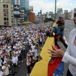 María Corina Machado llama a intensificar protestas tras anuncios de Maduro