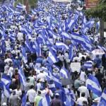 """Un grupo humanitario """"clandestino"""" ayuda a nicaragüenses a huir del país"""