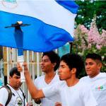 Nicaragua recibirá antorcha de libertad centroamericana el 10 de septiembre