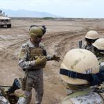 Bomba usada por saudíes en Yemen fue suministrada por EE.UU., según CNN