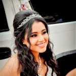 Jessica Guadalupe celebró sus XV años