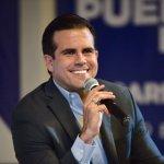 """Gobernador P.Rico reconoce """"errores"""" en manejo de cifra de muertos por María"""