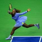 """Serena Williams afirma que ha jugado su """"mejor partido"""" contra Venus"""