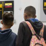 Más de 640.000 venezolanos han ingresado en Ecuador en lo que va de 2018
