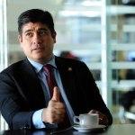 Alvarado califica de ilegal la huelga indefinida convocada en Costa Rica