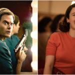 Bill Hader y Rachel Brosnahan, mejores actores de comedia en los Emmy