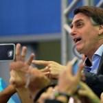 Bolsonaro fue sometido a una cirugía de emergencia tras apuñalamiento