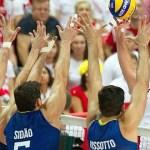 Brasil y Polonia disputarán la final del Mundial