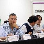 Colombia ve urgente crear fondo humanitario para atender el éxodo venezolano