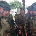 Comandante Fuerzas Militares de Colombia no confirma que Guacho esté herido