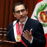 Congreso de Perú comenzará a debatir reforma judicial tras quejas de Vizcarra