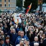 Convocan protestas tras la muerte de un joven en el este de Alemania