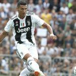 Cristiano firma un doblete y mantiene al Juventus con el pleno de puntos