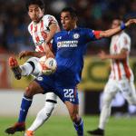 Cruz Azul sigue de líder del Apertura; argentino Furch es el mejor goleador