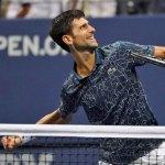 """Djokovic tras ganar el US Open: """"Quiero seguir haciendo historia"""""""