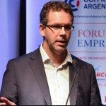 El economista Guido Sandleris, nuevo presidente del Banco Central argentino