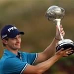 El inglés Tom Lewis gana por segunda vez el Masters de Portugal
