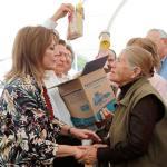 Reciben más de 336 mil paquetes alimentarios familias vulnerables: DIF Estatal