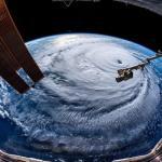 Florence reduce su velocidad rumbo a la costa sureste Carolina del Norte