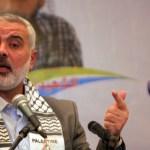 Una delegación egipcia trata con Hamás en Gaza sobre reconciliación y tregua