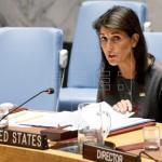 Las potencias occidentales advierten a Siria contra ataques químicos en Idleb