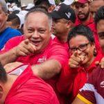 Maduro recibe apoyos internos en medio de crisis económica y presión externa