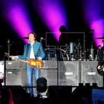 McCartney presenta su último álbum en un concierto sorpresa en Nueva York