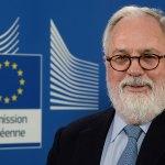 Arias Cañete asegura que la UE cumple sus obligaciones con Acuerdo París