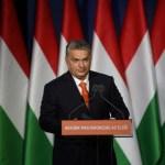 Orbán y el Partido Popular Europeo muestran su tensión en la Eurocámara