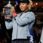 Osaka recibe trofeo entre lágrimas, abucheo público y reconocimiento Williams
