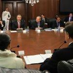Panamá y Colombia acuerdan de nuevo trabajar para resolver tema arancelario