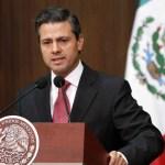Peña Nieto declara compromiso con la justicia en el caso Ayotzinapa