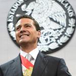 Peña Nieto destaca mejoras en inflación, empleo e inversión extranjera