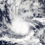 """R.Dominicana mantiene """"estricto seguimiento"""" a evolución de la tormenta Kirk"""