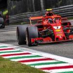 """Raikkonen: """"Monza es el mejor sitio para conseguir la primera posición"""""""