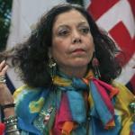 """Rosario Murillo dice que en Nicaragua aún quedan """"almas llenas de miseria"""""""