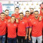 Se reduce a 13 la selección de Puerto Rico para juego ante Panamá