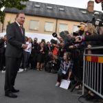 Sondeos difieren sobre ganador de elecciones suecas y avance de ultraderecha
