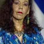 "Vicepresidenta de Nicaragua critica a quienes ""mendigan castigo"" para Ortega"