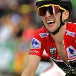 """Yates: """"Es una victoria increíble, sobre todo después de perder el Giro"""""""