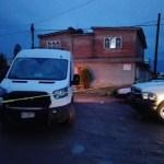 Hallan sin vida a un joven en su domicilio de la Valle del Guadiana