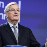 Barnier descarta presentarse como candidato a presidir la Comisión Europea