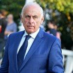 Muere en accidente de tráfico el primer ministro de Abjasia Gennady Gagulia