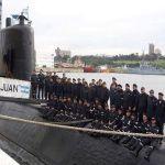 "Se tratará de ""localizar"" pero no ""rescatar"" submarino argentino desaparecido"