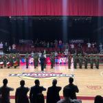 Gana Leñadores a los Correcaminos de la UAT en el primer partido en el Auditorio del Pueblo