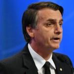 Bolsonaro vuelve a subir y aumenta distancias con Haddad, según nuevo sondeo