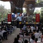 Censura y rol de las mujeres en los medios copan el inicio del Festival Gabo