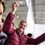 Cifras oficiales dan victoria en Alcaldía de Lima a candidato centrista Muñoz