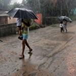 Declaran alerta roja para comunidades del Pacífico de Costa Rica por lluvias
