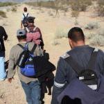 Detienen en Honduras a 30 indocumentados que se dirigían hacia Estados Unidos